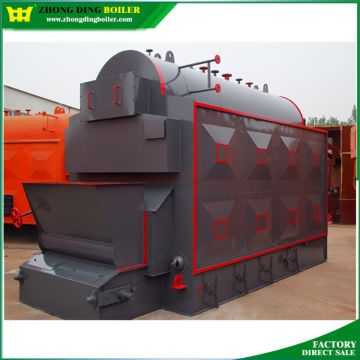 DZL series high low pressure coal fired steam boiler for cattle feed ...