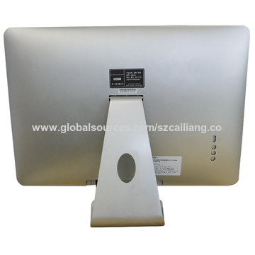 China All-in-one PC Computers, 27-inch/1920*1080 Resolution/CherryTrail T X5 Z8300/8350, 2.5GHz