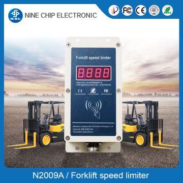 forklift overspeed alarm forklift horn and speed limiter global