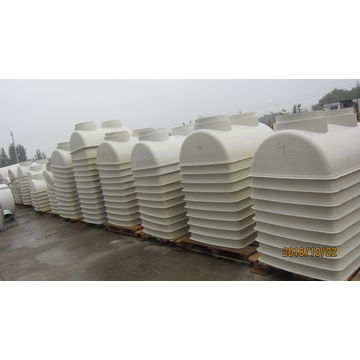 Mini septic tank size 1m3 to1 5m3   Global Sources