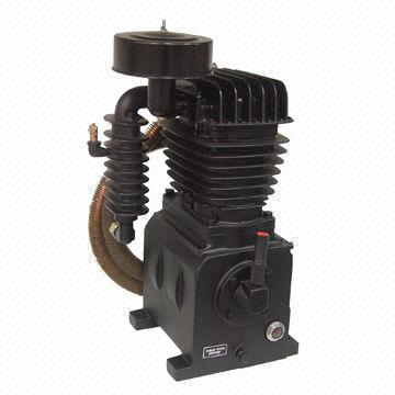 100% Cast Iron 7 5HP/5 5kW Two-stage Air Compressor Pump