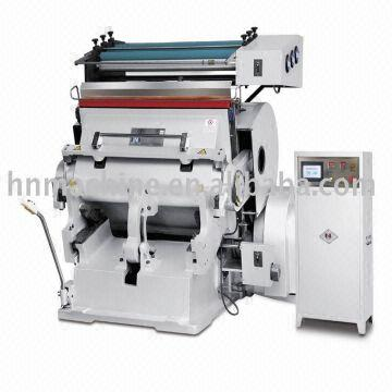 China High Quality Heat Press And Printing Cutting Machine