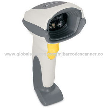 China Symbol 2d Handheld Led Red Light Imager High Speed Barcode