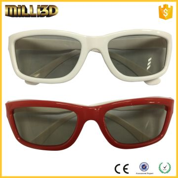 9fb09489bbd ... China low price china passive polarized 3d movie glasses