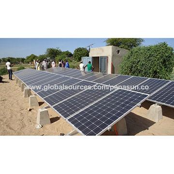 Solar Powered Water Pump China