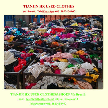 a1e090a081 ... China Untouched   Clean Bundle Mixed Used Clothes