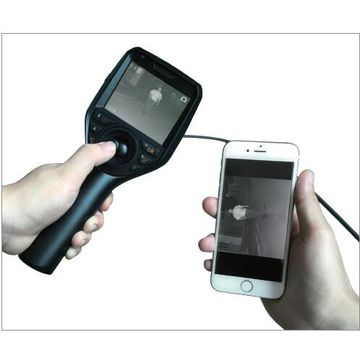 China Police Borescope/ HD Video Borescope