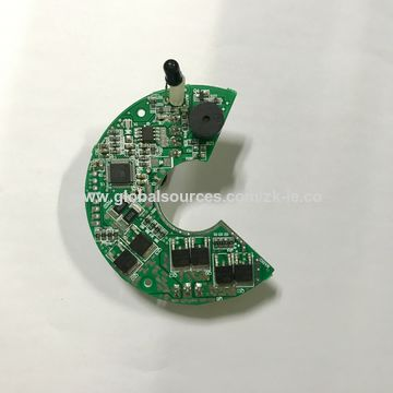 BLDC Motor Driver/ Ceiling Fan | Global Sources