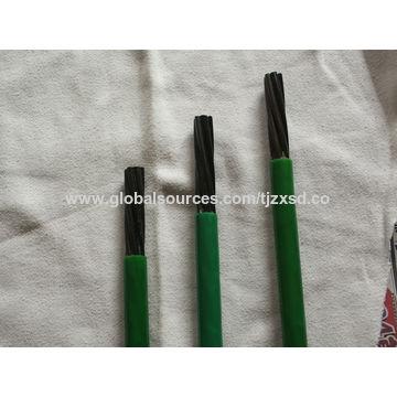 China Steel wire strand