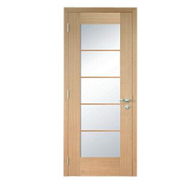 Door Frames China Door Frames  sc 1 st  Global Sources & Door Frames Recon Cherry+5 Panel Glass Glass Available in ...