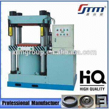 Four Column Hydraulic Press 300 Ton for Punching, Stamping