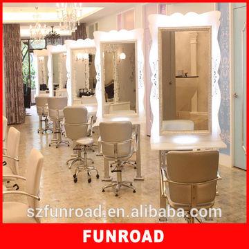 China High grade hair salon dressing showroom design  sc 1 st  Global Sources & High grade hair salon dressing showroom design | Global Sources