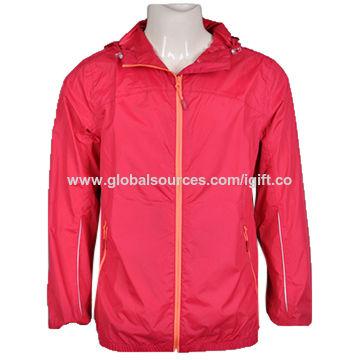 374ce8583 Macau SAR Girls  winter coats from Manufacturer  iGift Uniform Limited