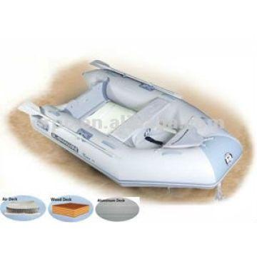 Silver Marine RIBs & Tenders - Silver Marine Inflatable