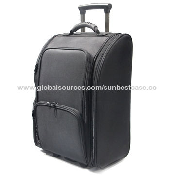 Professional Makeup Trolley Case