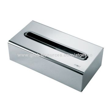 ... China Stainless steel tissue box ...  sc 1 st  Atget Decoration u0026 Hardware Co. Ltd - Global Sources & China Stainless steel tissue box from Guangzhou Manufacturer ... Aboutintivar.Com