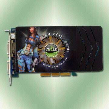 Hong Kong SAR Axle Nvidia 7950gt 512m Ddr3 Agp Vga Card 256 Bit
