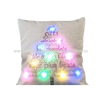 China  Led Pillow