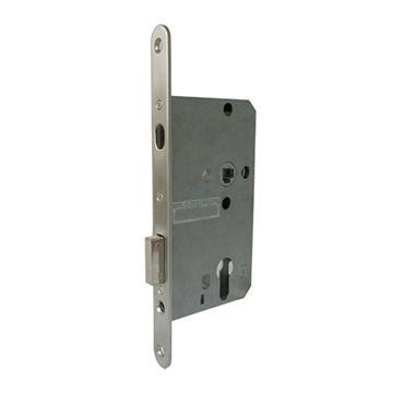 Taiwan Magnetic Wooden Door Lock From Nantun District Manufacturer