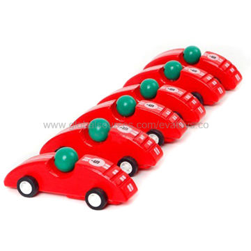 China Wholesale Wooden Educational Kids Wooden Toy Cars In Factory