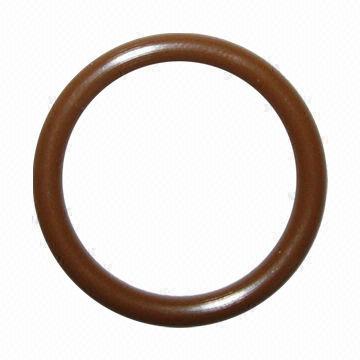 Viton Heat Resistant Black O-rings  Size 034 Price for 5 pcs