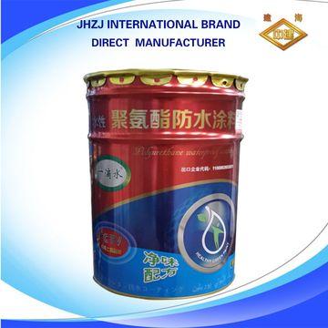 names of waterproofing materials, waterproof material name