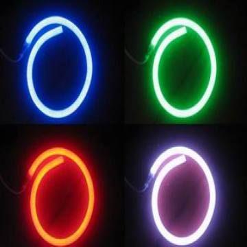 RGB Led neon flex | Global Sources