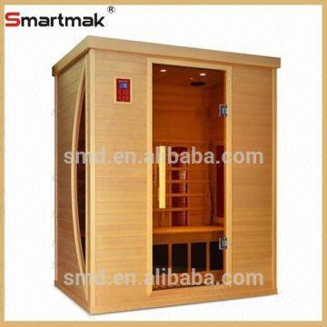 Charming China Cheap Far Infrared Sauna House Sauna Cabin