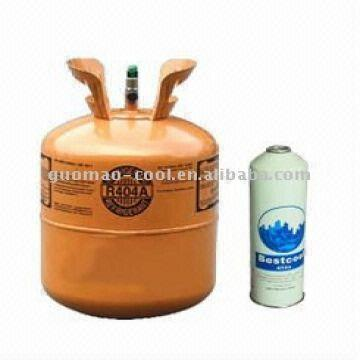 Refrigerant Gas R404a Replace R502 | Global Sources