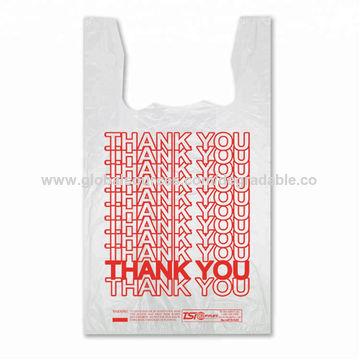 China Plastic Bag Manufacturer