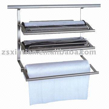 3-Tier Paper/Towel Holder rack | Global Sources