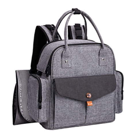 96d89be7f605 China Diaper Bag Backpack Multi-Function Waterproof Travel Backpack Diaper  Bag for Baby Care Boys ...
