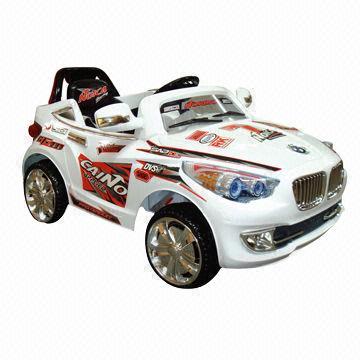 3d7276c46f6 Children s Ride-on Car w  6V 7Ah Battery