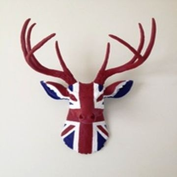 Wall Decoration Items Magnificent Animal Head Wall Decoration Items  Global Sources Decorating Design