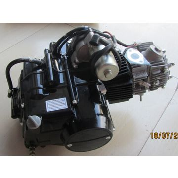 China Small displacement motorcycle engine part