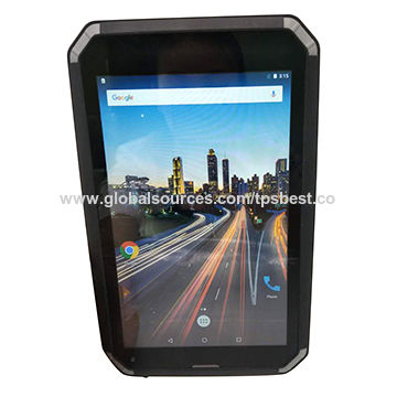 8 Rugged Tablet Pc