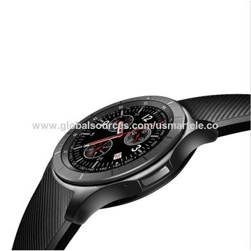 China 2016 Christmas SM368 Android Smart Watch, PHA8002, Heart Rate Monitor, 3G Android