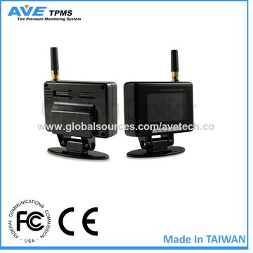Taiwan Automotive 24 Hours Full Time Transmits TPMS