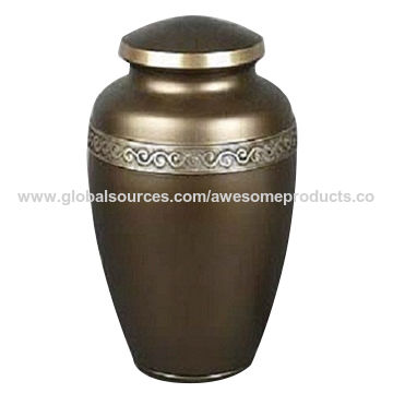 India brass cremation urns for ashes from moradabad wholesaler brass cremation urns for ashes india brass cremation urns for ashes solutioingenieria Image collections
