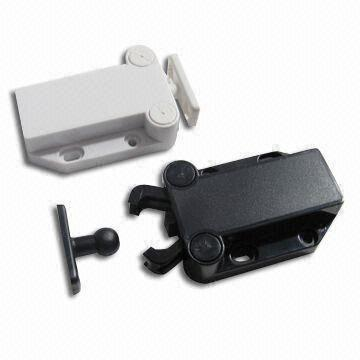 Touch Latch/ Magnetic Door Catcher China Touch Latch/ Magnetic Door Catcher