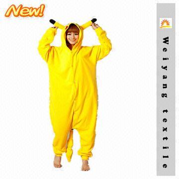 China New Kigurumi One Piece Jumpsuit Animal Pajamas Adult Onesie ebce3a43ca