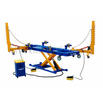 car bench ,car frame machine ,auto body straightening machine ...