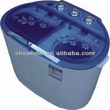 twin tub washing machine 1