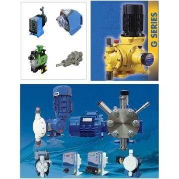 Metering pumps Dosing pumps