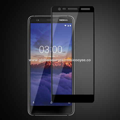 Tempered glass screen protector for Nokia China Tempered glass screen protector for Nokia