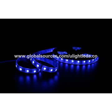 China ip68 waterproof strip light from dongguan wholesaler u light china ip68 waterproof strip light for swimming pool multiple color flexible led strips mozeypictures Images