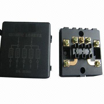 5-way Fuse Box for Truck | Global SourcesGlobal Sources