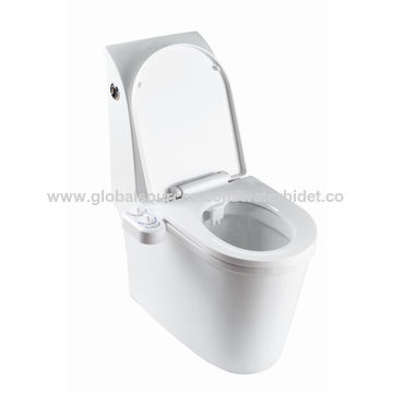 Phenomenal Manual Bidet Machost Co Dining Chair Design Ideas Machostcouk