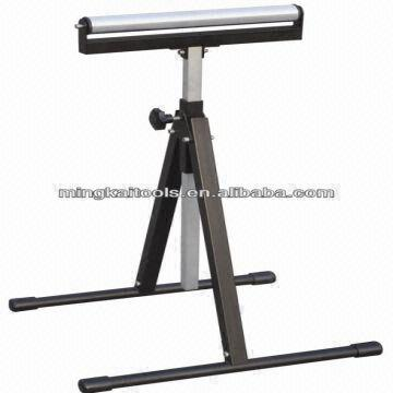 Genial ... Height:67 China Foldable Adjustable Roller Stand,Workbench,Sawhorse   Loading Capacity:60kg  Adjustable