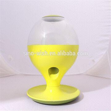 sensor candy dispenser automatic candy dispenser plastic candy